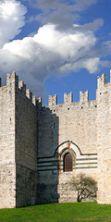 L'estate al Castello dell'Imperatore di Prato