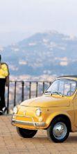 9° Raduno della Mitica Fiat 500
