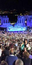 Torna la magia del Taormina Opera Festival