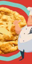 Sagra della pizza fritta