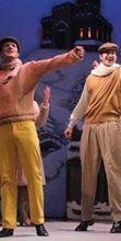 'La Danza delle Libellule' della Compagnia Italiana di Operette