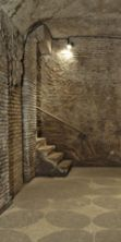 Apertura straordinaria degli edifici romani di San Paolo alla Regola