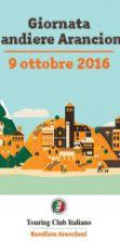La Giornata delle Bandiere Arancioni in Liguria