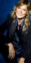 Serena Autieri a teatro con 'Vacanze romane'