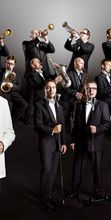 La Glenn Miller Orchestra porta in Italia il nuovo show