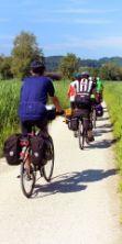 AperiBici, escursione in bicicletta con bicchierata