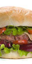 Hamburger gratis per tutti a Padova