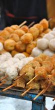 In Food We Truck, il festival itinerante del cibo di strada