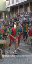 Il palio dell'Urmon 2016: un'agguerrita gara tra carriole, giochi e sagra del cotechino