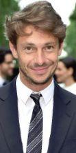 Giorgio Pasotti in 'Da Shakespeare a Pirandello'