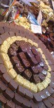 La Fabbrica del cioccolato, degustazioni gratuite