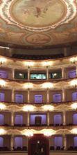 Il Teatro Comunale apre le porte al pubblico