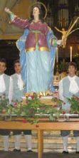 Festa di Santa Costanza