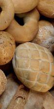 Festa del Pane a Novara di Sicilia