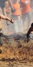 Reebok Spartan Race 2016, oltrepassa i tuoi limiti