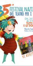 Festival Nazionale del Teatro per i Ragazzi