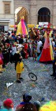 Col Carnevale torna Color Coriandolo 2016