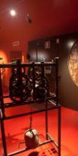 La tradizione della famiglia orologiaia Bergallo in mostra