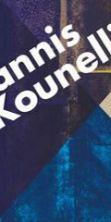 Jannis Kounellis: le opere dell'artista greco in mostra