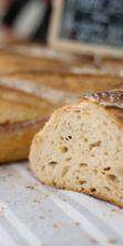 BreadHeart: la panificazione con lievito madre