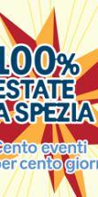 Estate a Spezia: Cento eventi per cento giorni