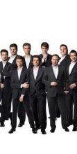 The 12 tenors tornano in Alto Adige!