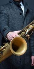 Igor Palmieri Quintet in concerto