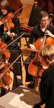 La Filarmonica Arturo Toscanini in concerto