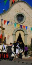 Festa della Collina e Festa del Crocefisso