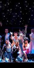 Grease, il musical deri record arriva a Genova