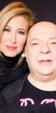 Grazia Di Michele e Platinette in scena a Roma con un recital