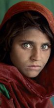 Icons: in mostra a Otranto gli scatti di Steve McCurry