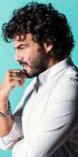 Francesco Renga in tour in tutta Italia