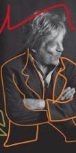 Un Paolo Rossi più intimo per l'apertura del Puccini
