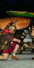 Gatteo a Mare rievoca i fasti dell'Impero Romano
