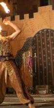 Palio del Torrione, la rievocazione dedicata a Caterina Sforza