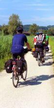 Magnalonga, percorso gastronomico-culturale in bicicletta