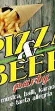 Festa della Pizza e della Birra 2016