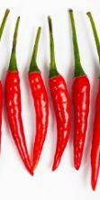 Rieti Cuore piccante: Fiera Campionaria Mondiale del Peperoncino