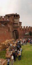 Castrum Soncini: officina del medioevo