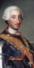 La Città di Napoli ricorda Re Carlo III di Borbone