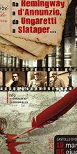 Gli autori della Grande Guerra in mostra