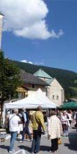 Heugabel - mercato del contadino e dell'artigianato