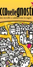 Bacco nelle Gnostre: vino novello e caldarroste in sagra