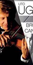 Uto Ughi e Bruno Canino, due grandi musicisti a Firenze