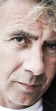 Glen Matlock dei Sex Pistols alla Suoneria