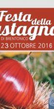 Festa della castagna nell'Altopiano di Brentonico