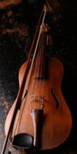 Francis Duroy violino Pi-hsien Chen pianoforte