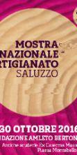 Mostra Nazionale di Artigianato a Saluzzo