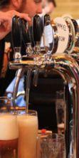 Birra di Notte: a Capurso birre artigianali e street food